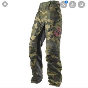 Fox Dakota Camo Racing Pants